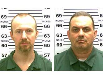 Nueva York: policía mata a uno de los presos prófugos de cárcel