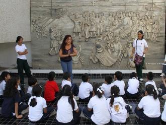 Lambayeque: escolares fortalecerán identidad cultural sobre ´Qhapaq Ñan´