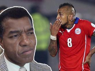 Copa América 2015: Las ventajas que da Chile, según Julio César Uribe
