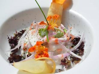 Chiclayo: el platillo ´Gustos Encontrados´ gana concurso de Ceviche