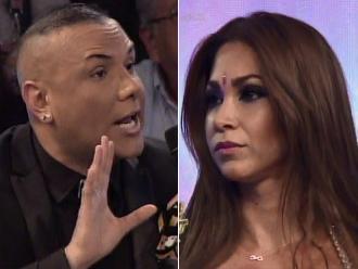 El gran show: Carlos Cacho regresó más polémico que nunca