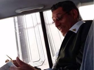 Policía es grabado cuando pedía coima a turista chileno en Tacna