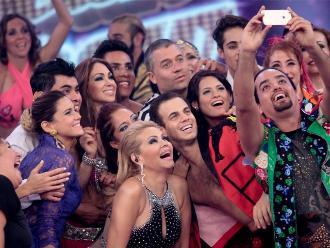 El Gran Show: Revive lo mejor de la séptima gala