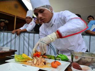 En Perú existen cerca de 35 mil cebicherías con platos entre 5 y 15 soles