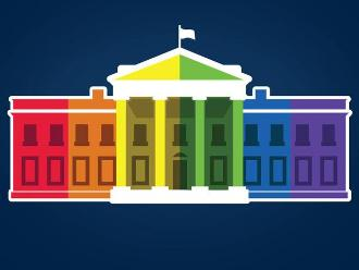 Facebook: la Casa Blanca celebra el matrimonio homosexual