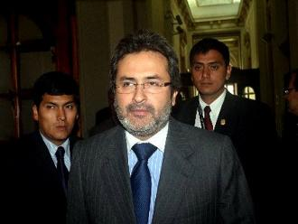 Jiménez Mayor: Sentencia de Corte-IDH es positiva para el Estado Peruano