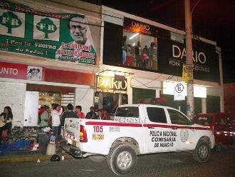 Pisco: delincuentes matan a trabajador de hotel durante asalto