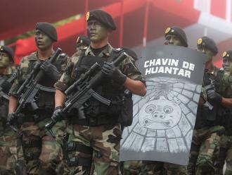 Corte-IDH dicta que no habrá reparaciones en caso Chavín de Huántar