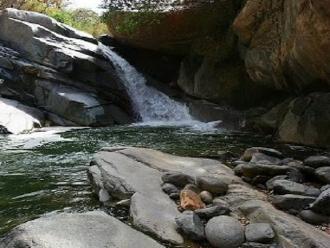Chiclayo: profesor muere ahogado en cataratas de Lajas durante un paseo