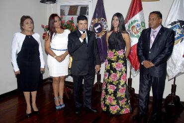Trujillo: eligen reina del 65° Festival Internacional de Primavera