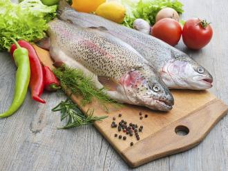 Cuatro mitos sobre el consumo de pescado