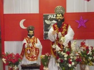 Lambayeque: pacoranos celebran fiesta en honor a su patrón San Pablo