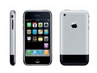 Se cumplen 8 años del lanzamiento del iPhone de Apple