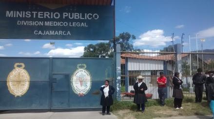 Cajamarca: veterinario fallece tras tortura con agujas en los dedos