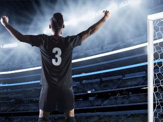 La importancia de la salud emocional del futbolista en el manejo de la presión