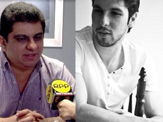 Perú vs. Chile: Jason Day y Carlos Raffo se pelean por trolleo