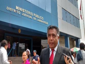 Chiclayo: en primer semestre alcalde acumuló 24 denuncias penales