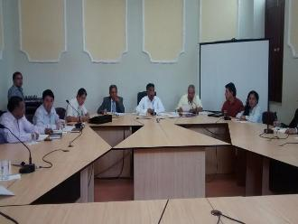 Chiclayo: Regidores no presentaron proyectos en este primer semestre