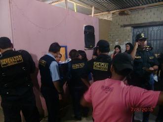 Decenas de bares y cantinas funcionan sin licencia en la región Piura