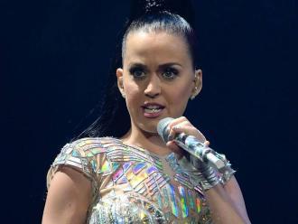 Katy Perry visitará Macchu Picchu