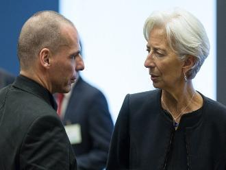 El FMI confirma el impago de Grecia y declara al país