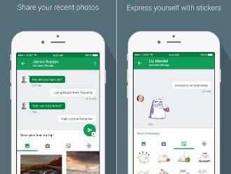 Google actualiza Hangouts para iOS y trae estas novedades