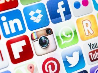¿Se puede ligar a través de las redes sociales?