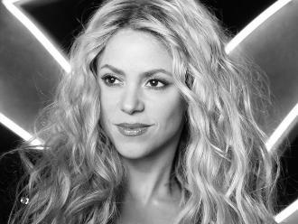Facebook: Shakira celebra los cinco meses de su hijo Sasha