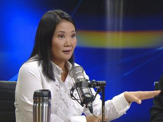 Keiko Fujimori: Fallo de Corte IDH libera a comandos de investigación