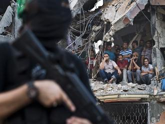 Palestina: Hamás denuncia amenazas recibidas por el Estado Islámico