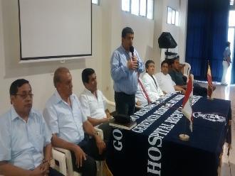 Chiclayo: en dos días se elegirá a sucesor de gerente de Educación