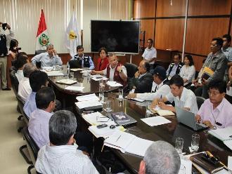 Piura: PNP y MP deben realizar operativos conjuntos en puntos críticos