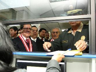 Junín: primeras cinco denuncias serán aplicadas con Nuevo Código Penal