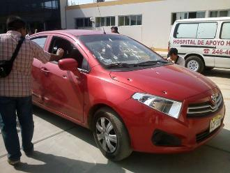 Balacera entre sicarios y trabajadores de construcción civil deja 6 heridos