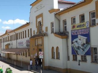 Comisario de Huancayo y suboficiales donan sangre para niño en estado grave