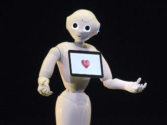 Google crea robot que