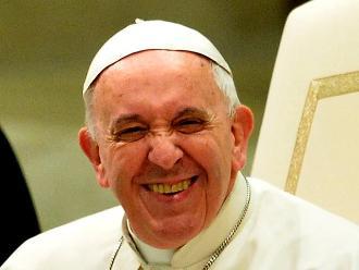 Francisco llega a un Ecuador donde otras religiones se abren paso