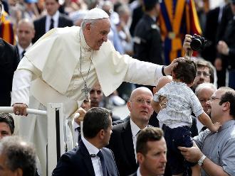 Papa: Principales actos de su visita a Ecuador, Bolivia y Paraguay