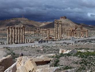 El Ejército sirio asegura haber matado a quince
