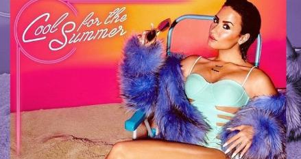 ¿Demi Lovato plagió a Katy Perry?