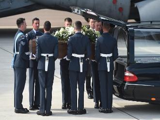 Londres fija en 30 el número de británicos muertos en atentado de Túnez