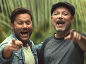 YouTube: Diego Torres regresa a dúo con Rubén Blades