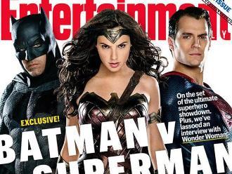 Batman vs Superman: Así lucirán los superhéroes
