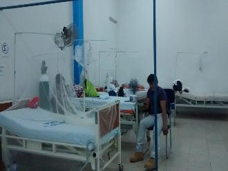 Piura: víctimas mortales por dengue ascienden a 22 en la región
