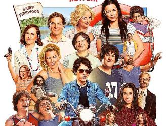 Lanza trailer de 'Wet Hot American Summer: First Day of Camp'