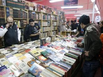 Ley del Libro redujo la piratería e impulsó exportación de obras nacionales