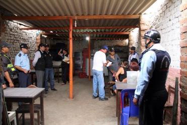 Trujillo: Municipio clausura cuatro locales por poner en riesgo la salud
