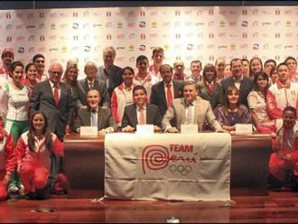 Panamericanos 2015: El 'Team Perú' está conformado por 156 deportistas