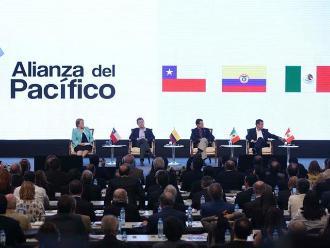 Ollanta Humala y las claves del foro Alianza del Pacífico en Paracas