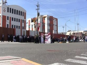 Investigarán a 20 funcionarios del Gobierno Regional de Arequipa
